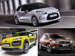 Citroën exhibe su DS3 Full LED en San Pablo