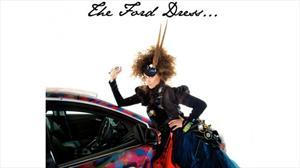 Ford Focus a la pasarela
