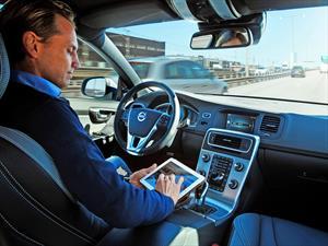 Volvo y la súper apuesta por los vehículos de conducción autónoma