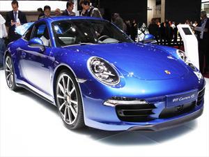 Porsche: Exitosos resultados en octubre