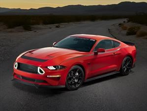 Series 1 RTR Mustang: poderoso muscle car
