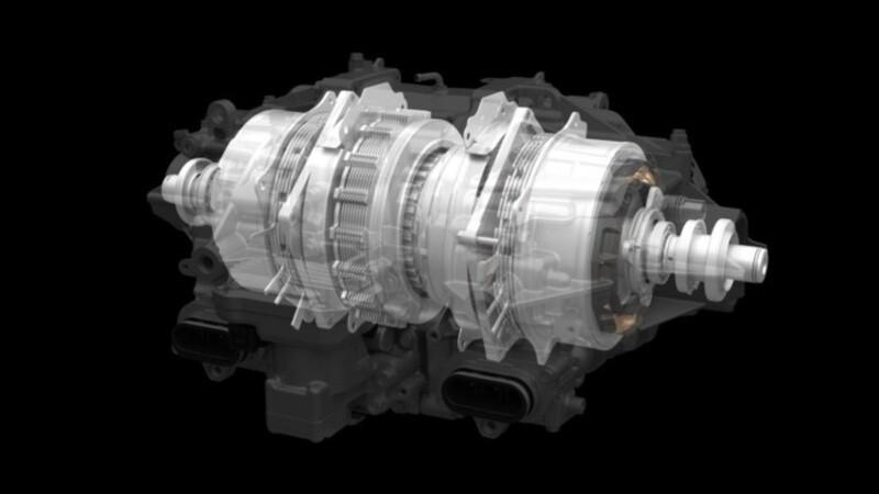 Hitachi ampliará la fabricación de motores para autos eléctricos