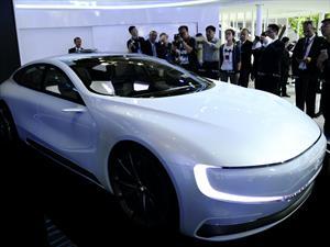 LeEco LeSEE, el competidor chino de Tesla