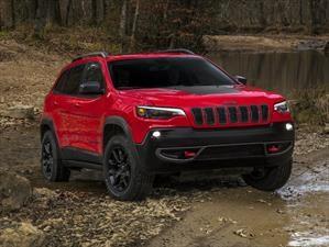 Jeep Cherokee 2019, más moderno y eficiente