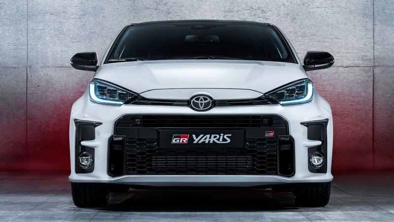 Toyota GR Yaris aumentaría su producción con una variante más deportiva