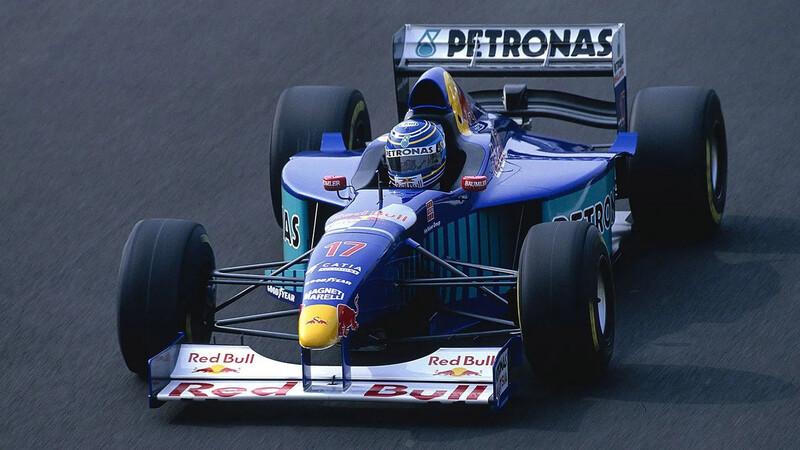 Norberto Fontana encontró su F1 a la venta y preguntó a cuánto lo venden