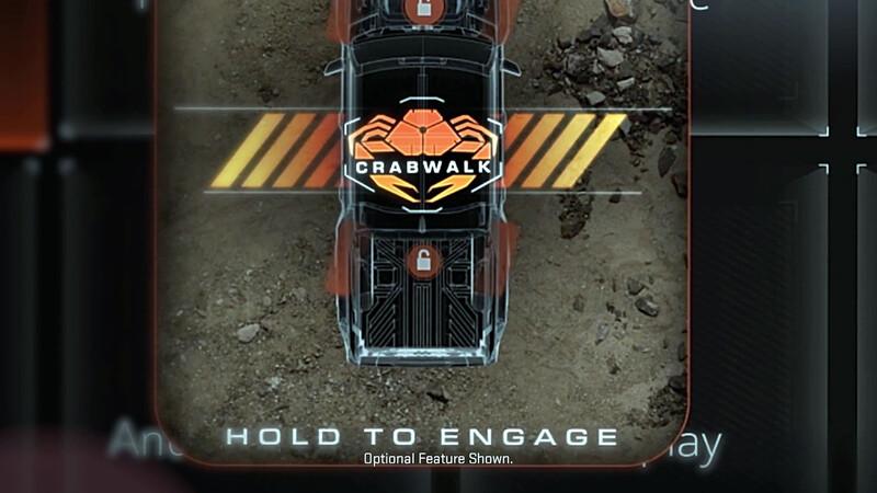 GMC usará Unreal Engine para el sistema multimedia del nuevo Hummer EV