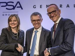 Se hace oficial, Grupo PSA compra Opel a General Motors