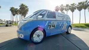 GRIP 2025+, el plan más ambicioso de los vehículos comerciales de Volkswagen