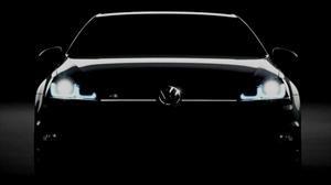 La octava generación del Volkswagen Golf llegará a fines de 2019