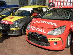 Total TPRace by Dunlop recibe el banderazo inicial para la temporada 2017