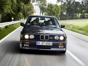 BMW M3 E30 a prueba, el origen de la leyenda