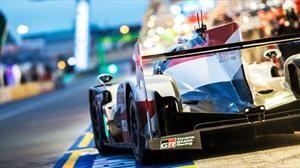 Las 24 Horas de Le Mans se posponen a consecuencia del coronavirus