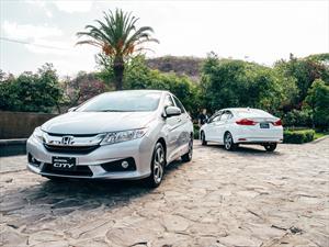 Honda City 2014 llega a México desde $219,000 pesos