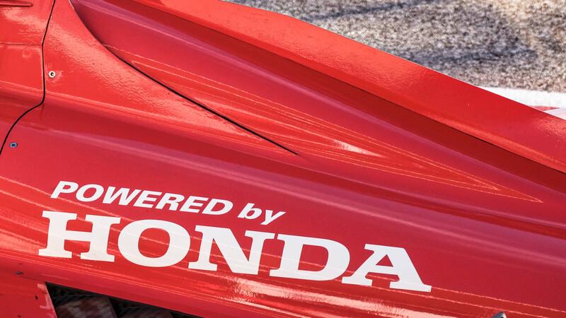 Honda salvó el año deportivo coronándose en la IndyCar