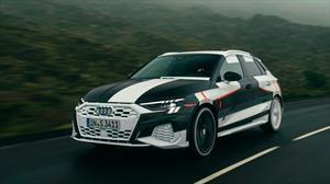 Audi A3 2021, ¿qué podemos esperar de la cuarta generación?