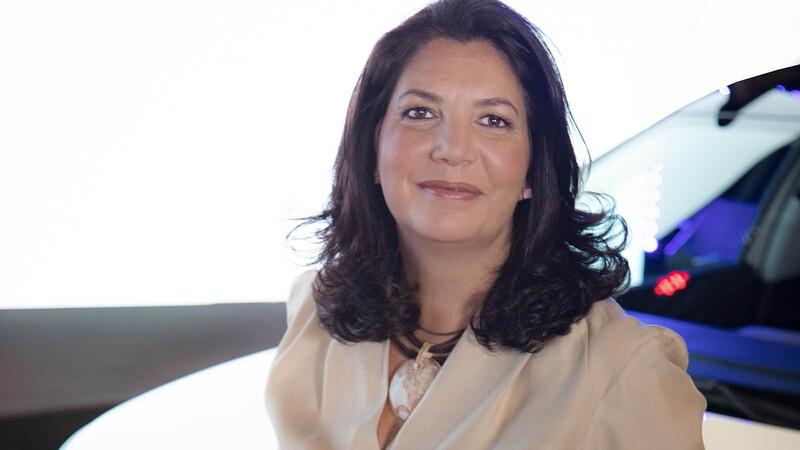 Vanessa Castanho toma las riendas de Citroen en Sudamérica