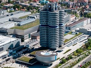 BMW se reestructurará en Latinoamérica