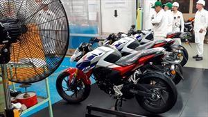 Honda CB190 R 2020 llega a México, estilo para la ciudad