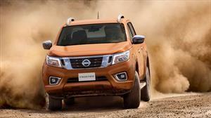 Nissan NP300 porqué es la pickup mediana más vendida en México