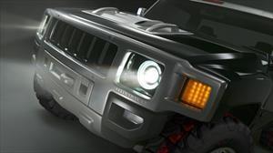 ¿General Motors revive a Hummer?