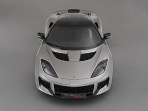 Lotus Evora 400 tendrá un precio inicial de $89,900 dólares
