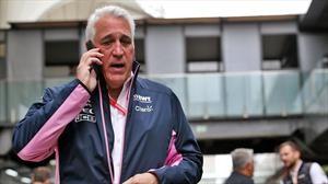 Lawrence Stroll podría comprar Aston Martin