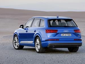 8 datos que debes conocer del nuevo Audi Q7
