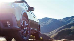 Subaru Outback 2020, el station wagon más rudo, estrena generación