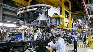 Chevrolet se retira de Tailandia y con ello la próxima Colorado corre peligro