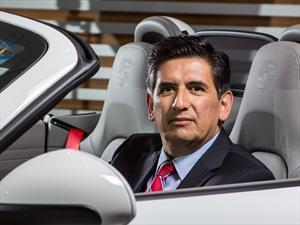 Entrevistamos a Francisco Torres, Director General de Porsche de México