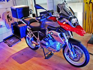 BMW Motorrad R 1200 GS 2014: Inicia venta en Chile