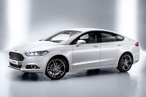 Ford presenta el nuevo Mondeo