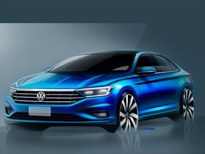 Volkswagen Jetta 2019, lo que sabemos hasta ahora