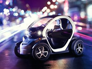 Renault Twizy Z.E. llega a Colombia desde 39'990.000