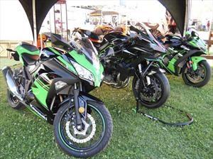 Expo Motos 2016 regresa a Movicenter