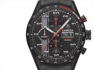 Tag Heuer Carrera Calibre 16 NISMO, un reloj de colección