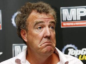 Jeremy Clarkson es despedido de la BBC