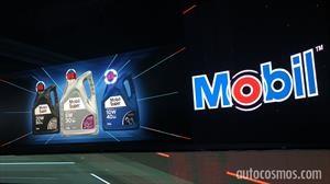 Mobil Lubricantes se relanza en Argentina