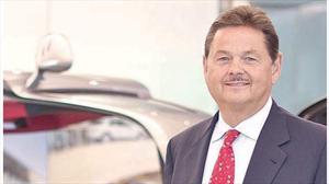 Ernst Lieb deja de ser el CEO de Mercedes-Benz EUA