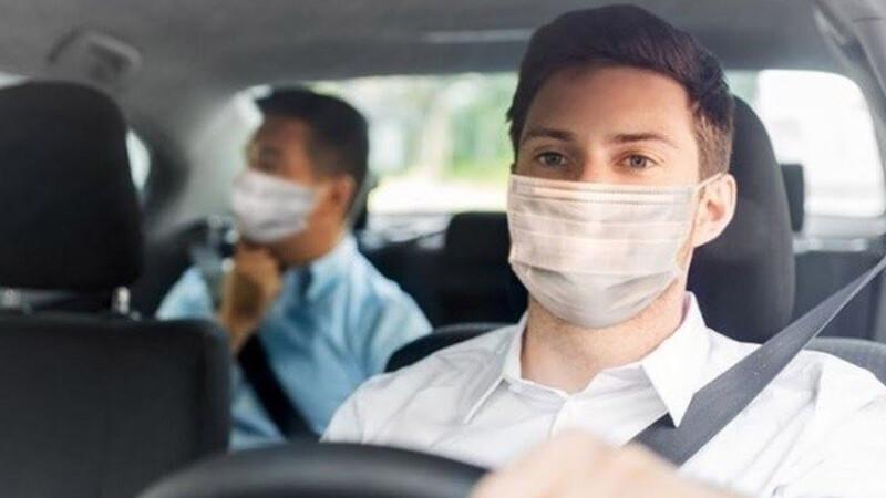 ¿Cómo mantengo ventilado mi auto en invierno y en plena pandemia?