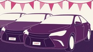 El 70% de los estadoudinenses considera la compra de autos usados