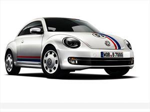 New Volkswagen Beetle 53 Edition