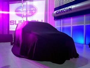 Subaru inaugura una nueva agencia en Cancún