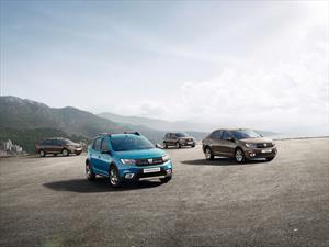Dacia adelanta los futuros Renault que llegarán a México