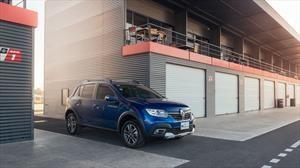 Manejamos la Renault Stepway 2020