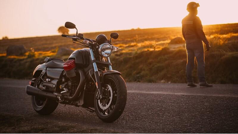 Cinco tecnologías que de a poco se hacen comunes en las motos modernas