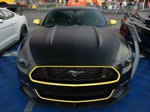 Ford Mustang es votado el Mejor Auto del SEMA Show 2018