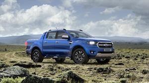 Ford Ranger 2020 ya tiene precios en Argentina