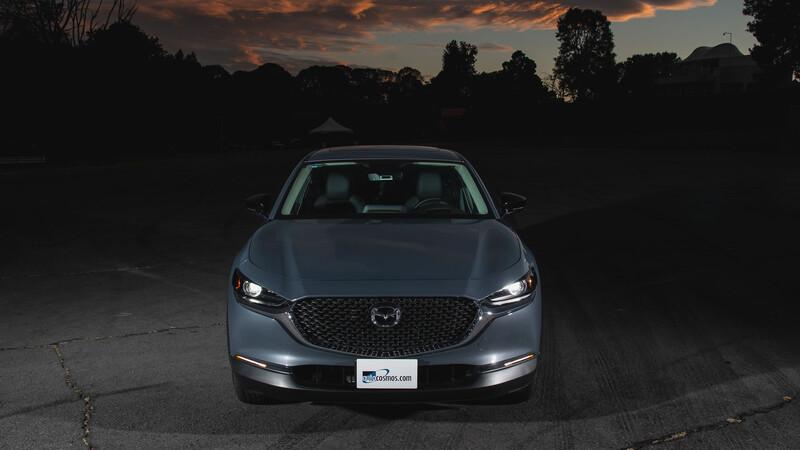 Mazda presenta un seguro para robo de autopartes